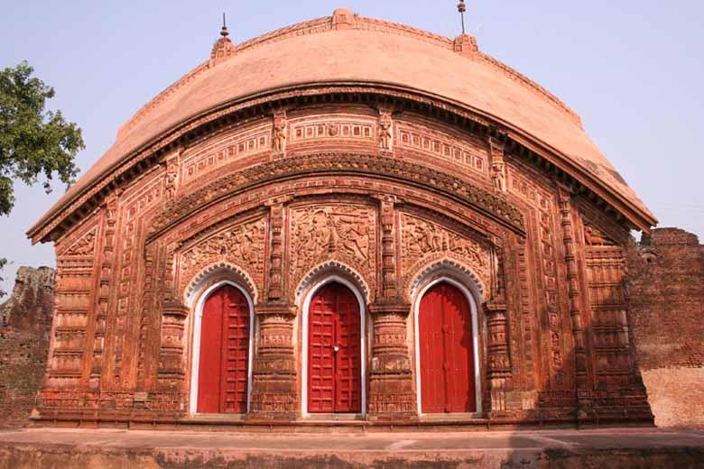 Burdwan India  City pictures : Hare Krishna Latino America: 17 MARAVILLAS DE INDIA