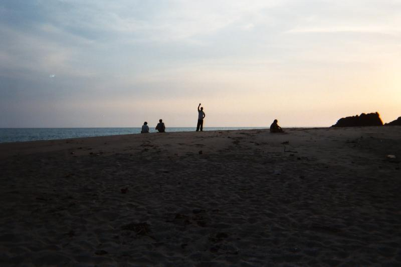 From My Beach Hut…A Quick Guide to Palolem Beach, Goa