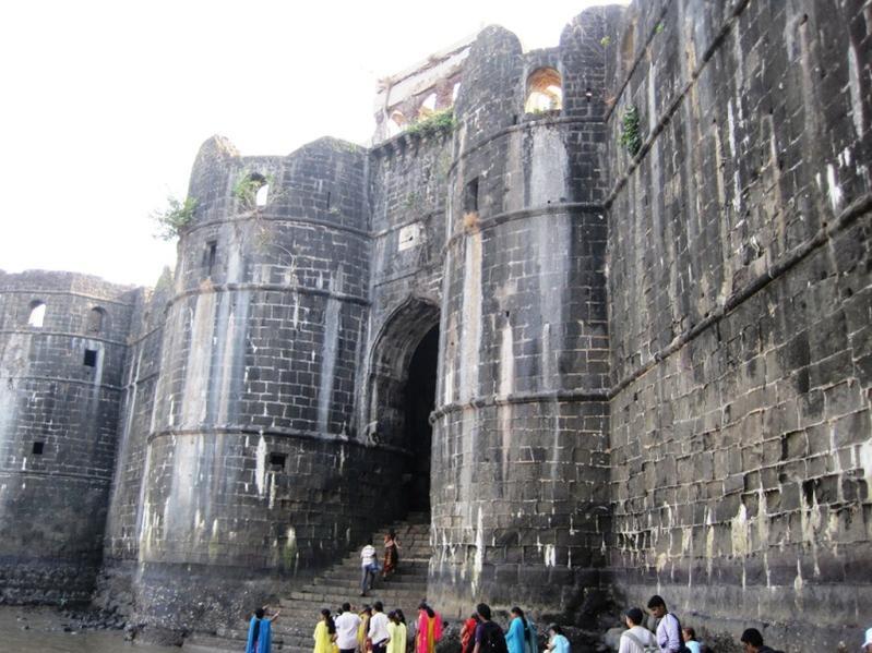 Trip Report Mumbai Harihareshwar Dive Agar Murud