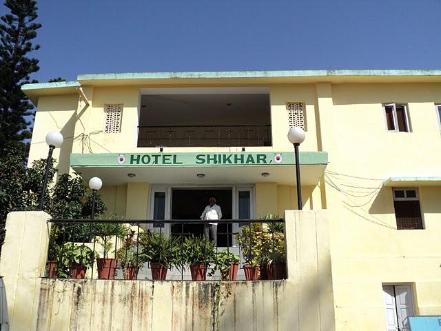 Name:  Hotel Shikhar.jpg Views: 16769 Size:  75.4 KB