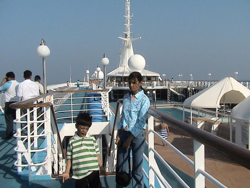 Goa Has Got A New Attraction With Luxury Cruise Boats