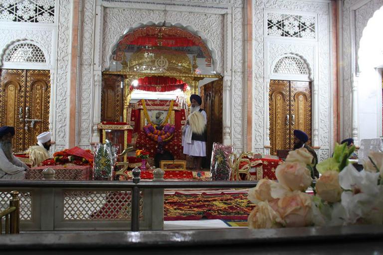 Takht Harmandir Sahib, Patna City.jpg