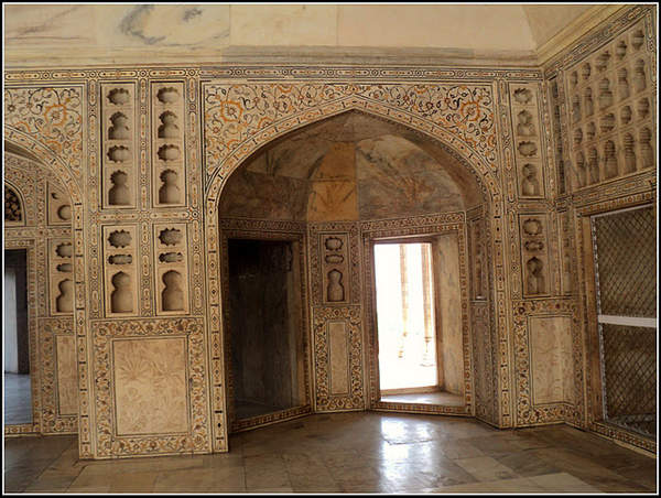 Name:  Shah Jahan's Jail.jpg