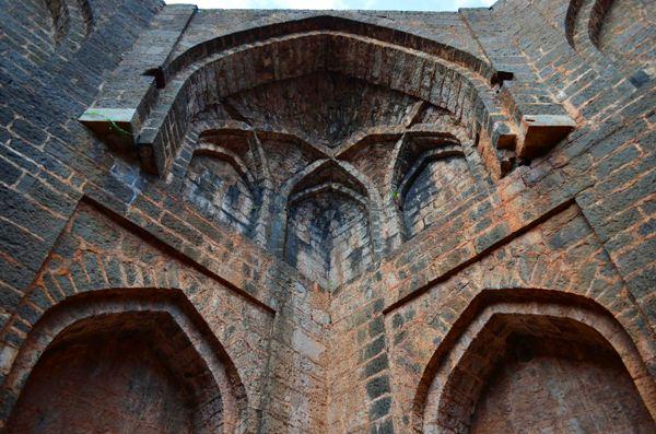 My pilgrimage to some architectural wonders of karnataka india