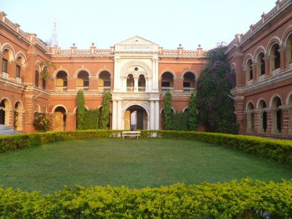 Itachuna Rajbari India Travel Forum Indiamike Com