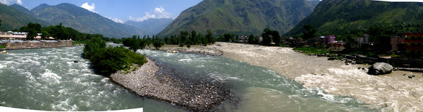 River parvati and beas  Bhunter.jpg