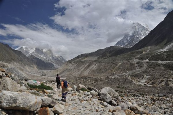 Tapovan India  City new picture : Gangotri Gomukh Tapovan Trek Page 10 India Travel Forum ...