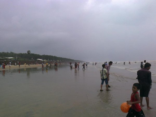 Name:  Digha Sea beach.jpg