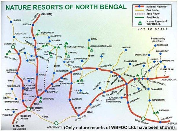 Dooars India  City pictures : Dooars Trip: Just Returned..... India Travel Forum | IndiaMike.com