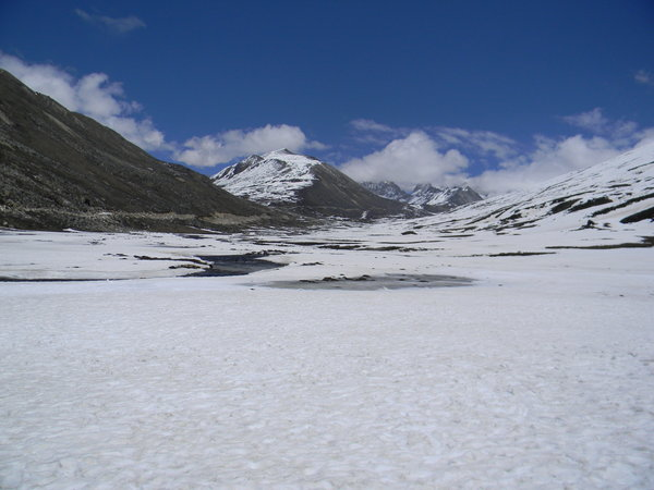 Trip Report Of North Sikkim AprilMay 2013 India Travel Forum