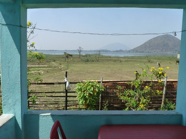 Name:  View from the balcony of our room.jpg Views: 14844 Size:  60.7 KB