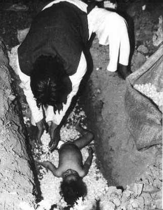 L'horreur pesticide: Bhopal, 25 ans après