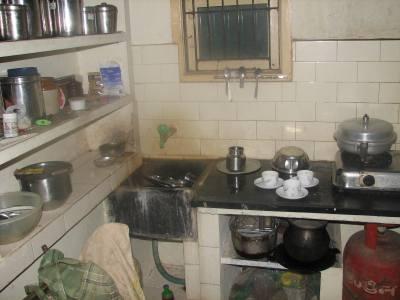 A Modern Kitchen In Mangalore India Travel Forum