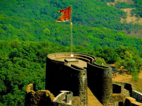 pratapgarh fort history in every corner   india travel forum indiamike