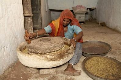 Traditional Ubiquitous Kitchenware Page 5 India Travel