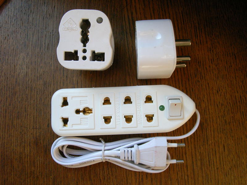 Electric Supply Pins Plugs Adapter Etc Explained Page 3 India Travel Forum Indiamike Com