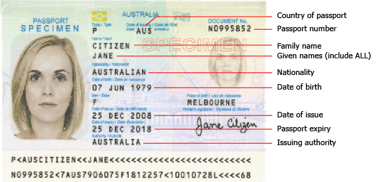 Visa Requirements For Us Citizens Traveling To Peru