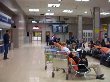 At Delhi Airport India Travel Forum Indiamike Com