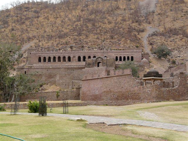 About Alwar - Rajasthan