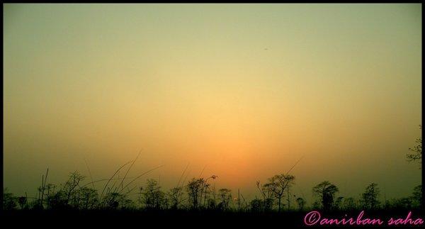 2 sunset-Kuri bill range.jpg