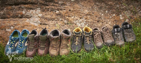 Trekking Shoes Alpine Trekking Shoes In India Page 89